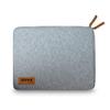 Port Designs - Torino 10/12.5 inch Notebook Sleeve - Grey