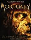 Mortuary (Region A Blu-ray)