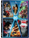 DC 6-Film Collection (DVD)