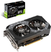 ASUS TUF Gaming GeForce RTX 2060 OC Edition 6GB Gaming Graphics Card
