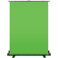 Elgato 10GAF9901 Background Polyester Screen - Chroma Green