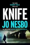 Knife - Jo Nesbo (Trade Paperback)