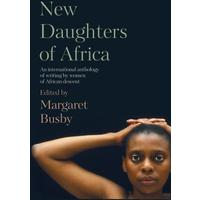 New Daughters of Africa - Margaret Busby