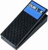Quik Lok VP26-22 Guitar and Keyboard Volume Pedal (Black)