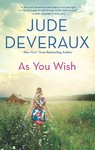 As You Wish - Jude Deveraux (Paperback)