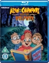 Alvin and the Chipmunks Meet the Wolfman (Blu-ray)