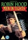 Robin Hood: Men in Tights (DVD)