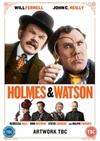 Holmes and Watson (DVD)