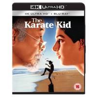 Karate Kid (Blu-ray)