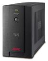 APC - BX1400UI Back-UPS 1400 VA / 700 W 230v, Avr, Iec Sockets
