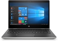 HP - ProBook X360 440 G1 i5-8250U 8GB RAM /256GB SSD Win 10 Pro 14 inch Notebook - Cover