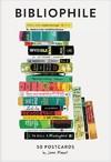 Bibliophile - Jane Mount (Stationery)