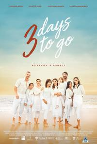 3 Days To Go (DVD)