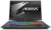 AORUS 15 RTX 20 Series i7-8750H 16GB RAM 512GB SSD 2TH HDD nVidia GeForce RTX 2060 6GB 144hz IPS 15.6 Inch FHD Gaming Notebook (RTX2060)