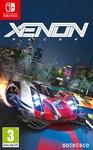 Xenon Racer (Nintendo Switch)