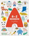 A to Z Menagerie - Suzy Ultman (Hardcover)
