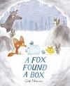 A Fox Found a Box - Ged Adamson (Hardcover)