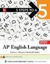 Ap English Language 2020 - Barbara Murphy (Paperback)