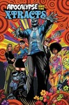 Age of X-man - Marvel Comics (Paperback)