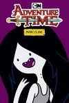 Adventure Time - Marceline - Pendleton Ward (Paperback)