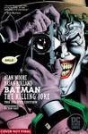 Batman - Alan Moore (Hardcover)
