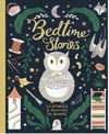 Bedtime Stories: 40 Stories & Rhymes To Share - Cottage Door Press (Hardcover)