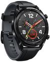 Huawei Watch GT Sport B19S AMOLED 3.53 cm Smartwatch - Black