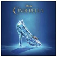 Cinderella Live Action - Big Sleeve Edition (Blu-ray + DVD)
