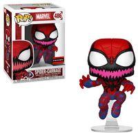 Funko Pop! - Marvel - Spider-Carnage Pop Vinyl Figure - Cover