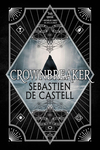 Crownbreaker - Sebastien De Castell (Paperback)