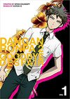 Danganronpa 2: Goodbye Despair - Nickelodeon (Paperback)