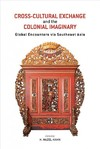 Cross-Cultural Exchange And The Colossal Imaginary - H. Hazel Hahn (Paperback)