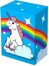 Legion Supplies - Deck Box - Rainbow Unicorn
