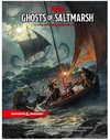 Dungeons & Dragons - Ghosts of Saltmarsh (Role Playing Game)