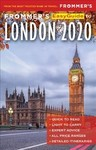 Frommer's 2020 Easyguide to London - Jason Cochran (Paperback)