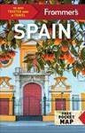 Frommer's Spain - Peter Barron (Paperback)