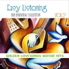 Various Artists - Easy Listening Instrumentals Vol.1 - 5 CD's (CD)