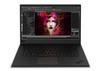 Lenovo ThinkPad P1 i7-8850H 16GB RAM 1TB SSD nVidia Quadro P1000 4GB Touch 15.6 Inch UHD Notebook