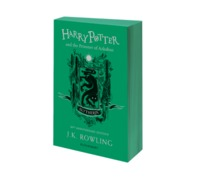 Harry Potter And The Prisoner Of Azkaban - J.K. Rowling (Paperback) - Cover