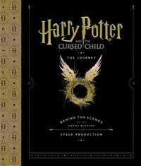 Harry Potter and the Cursed Child - Harry Potter Theatrical Productions (Hardcover)