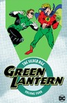 Green Lantern - the Silver Age 4 - Various (Paperback)