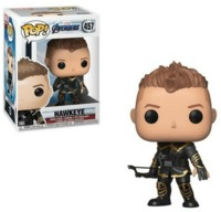 Funko Pop! - Marvel Avengers: Endgame - Hawkeye Vinyl Figure - Cover