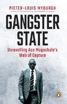 Gangster State - Pieter-Louis Myberg (Trade Paperback)
