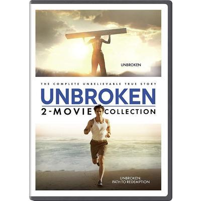 Unbroken 2-Movie Collection (DVD)