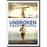 Unbroken 2-Movie Collection (DVD)
