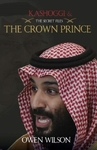 Khashoggi and the Crown Prince - Owen Wilson (Paperback)