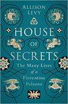 HouseOf Secrets - Allison Levy (Paperback)