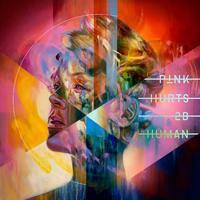 Pink - Hurts 2b Human (Vinyl) - Cover