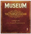 Museum - The People's Choice Expansion (Card Game) Cover