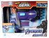 Nerf - Avengers Assembler Gear 2.0 Hero Black Panther